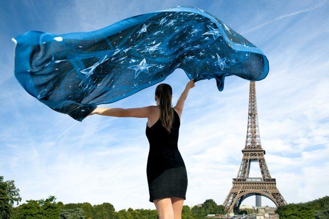 O segredo do estilo e elegância da mulher Francesa